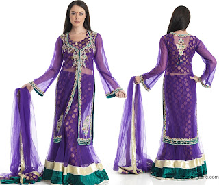 Double-Shirts-Indian-Frock-Styles