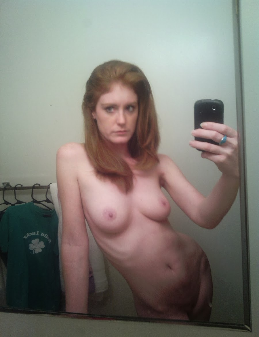 woman selfie Mature