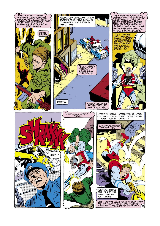 Captain America (1968) Issue #286 #202 - English 12