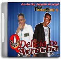Q Delicia Do Arrocha 2013