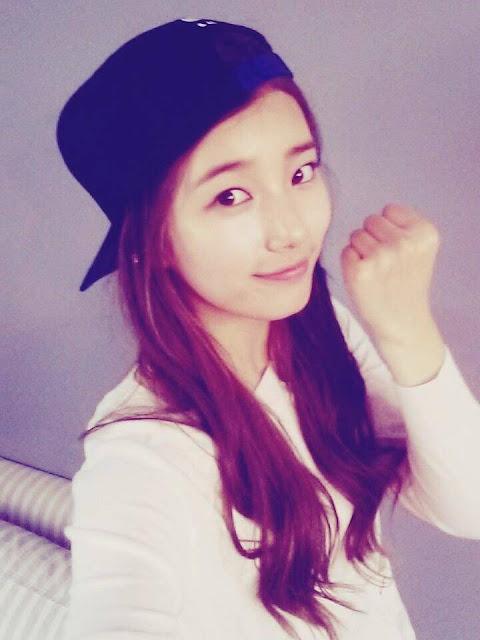 Suzy de miss a comparte su ertido baile solista de mlb dance