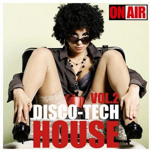 Download – Disco Tech House, Vol. 2 – 2014