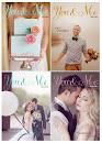 Nádherné časopisy pro všechny budoucí nevěsty