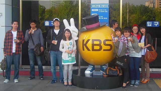 KBS World 2009