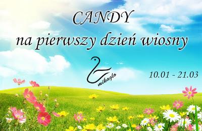 Candy u Mikaglo