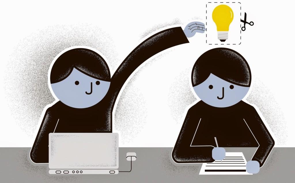 Direitos de autor e plágio