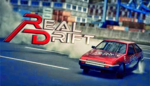 Download Real Drift 2.1 Mod ( Unlimited Money ) Apk + Data