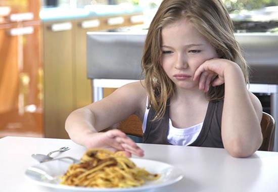 Tips: Solusi untuk Mengatasi Anak Yang Susah Makan