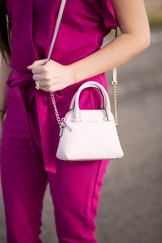 Kate Spade New York Mini Maise Handbag