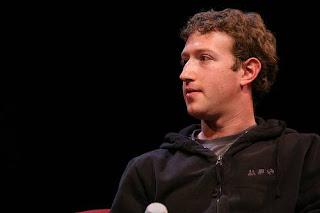 Lista elaborada pela Forbes mostra que o jovem CEO da rede social possui riquezas avaliadas em US$ 17,5 bilhões.
