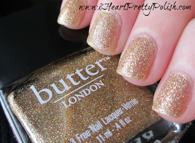 Butter London West End Wonderland
