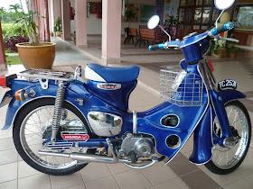 Honda Ku