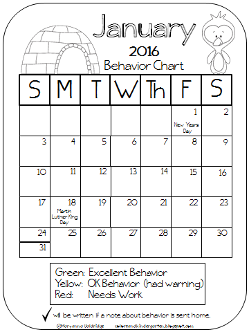https://www.teacherspayteachers.com/Product/Behavior-Calendars-2015-2016-1832010