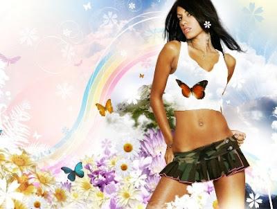 desktop backgrounds for girls. Girls Desktop Backgrounds,