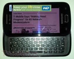 Samsung SGH-T699