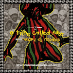 A Tribe Called Kast • Nappy DJ Needles