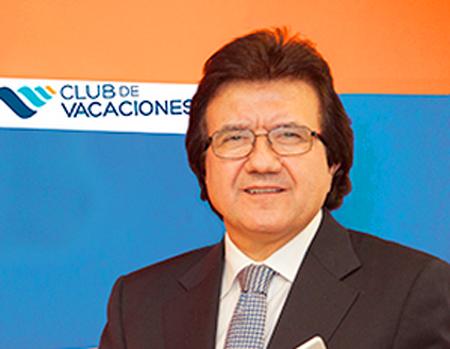 El nuevo look de Club de Vacaciones