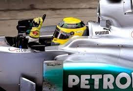 F1 Grand Prix Rusia 2014