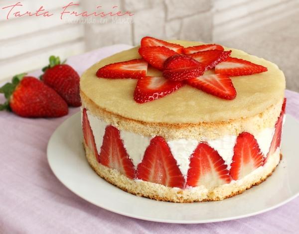 Best Chocolate Yogurt Birthday Cake
