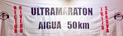 Ultramaratón 50k Aiguá (Maldonado, 28/sep/2014)