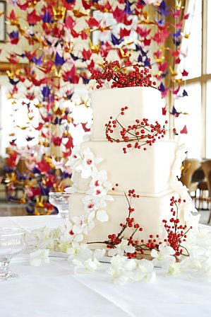 Wedding Cakes Ideas Pictures