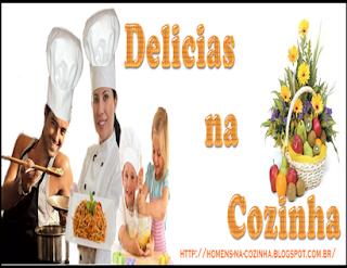 Delicias na Cozinha