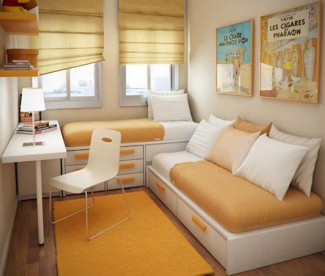 Детей и 12 идей дизайна детской комнаты