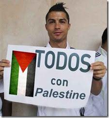 Ternyata Cristiano Ronaldo Hafal Surat Al Fatihah
