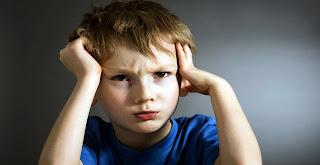 La agresividad en el niño