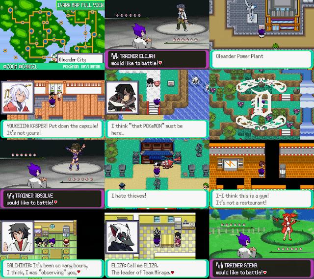 Pokemon black 2 mac download