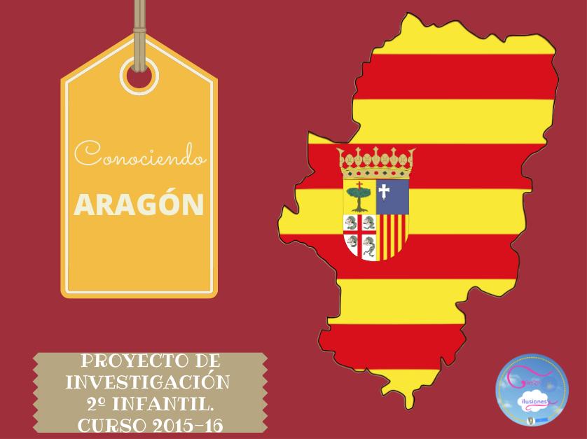 Proyecto: Conociendo Aragón