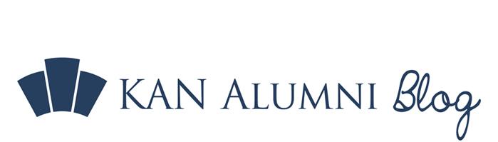 KAN Alumni Blog