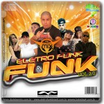 Capa CD Eletro Funk & Funk Vol.2 (2013) Baixar Cd MP3
