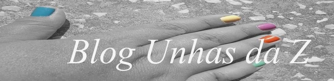 Blog Unhas da Z