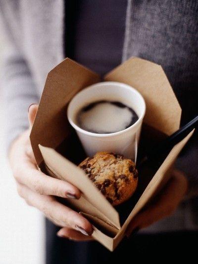 desayuno take away