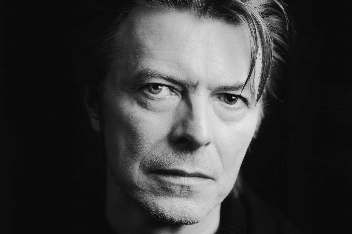 Homenagem David Bowie