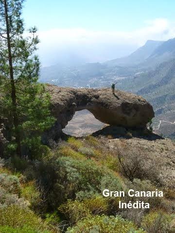 Gran Canaria Inédita