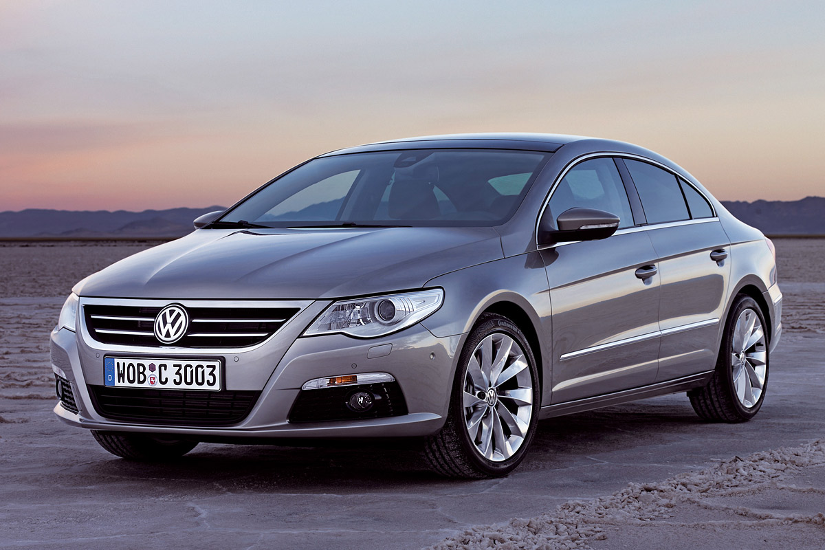 Volkswagen Passat Stylish Hot Cars Stylish Hot Cars