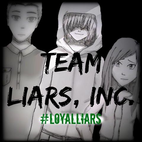 #TeamLiars