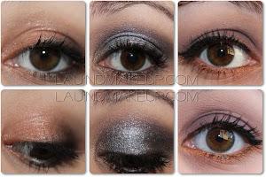 Tres looks de maquillaje con la paleta oh so special de sleek