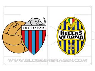 Prediksi Pertandingan Catania vs Verona