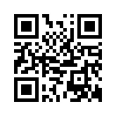 Using Technology To Sell Books: Quick Response Codes (QR codes)