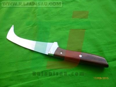 pisau alat bantu