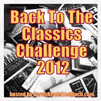 Back to the Classics 2012