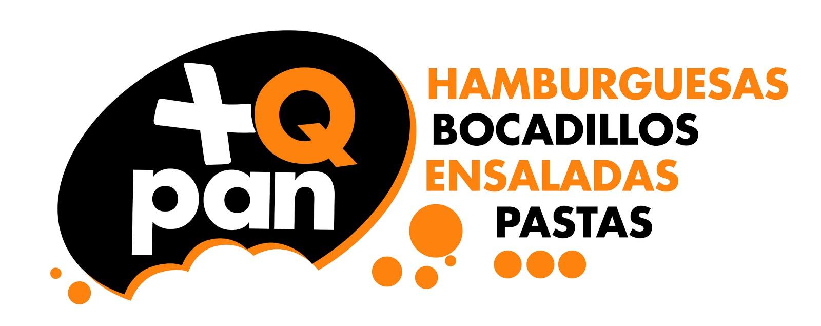 + QUE PAN