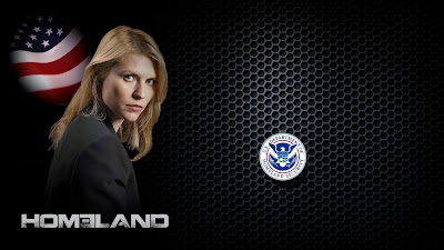 Homeland TV Wallpaper 1600x900