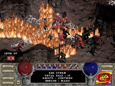 Diablo 1 Full Setup Download For Free