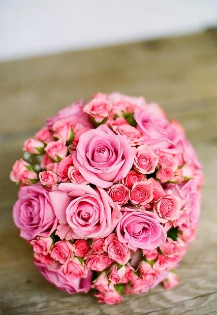 facciamo un bouquet!!