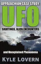 New book examines West Virginia UFOs, strange encounters