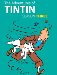 Les aventures de Tintin 3   Bmovies